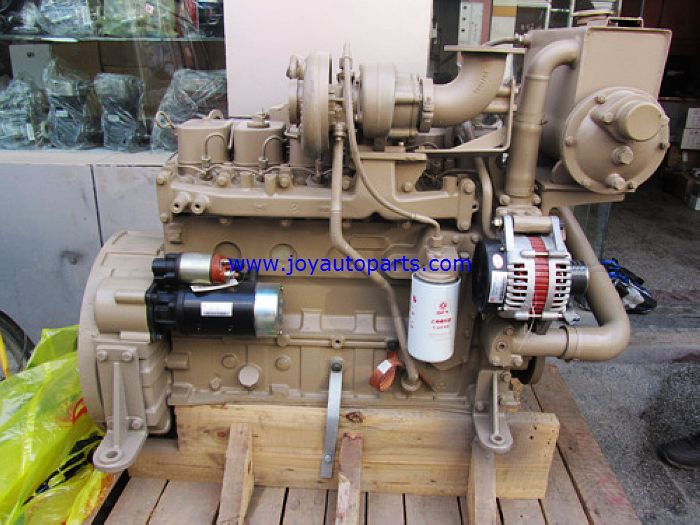 Cummins 6BT marine engine 69472092--Wenzhou Joy Auto Parts Co Ltd